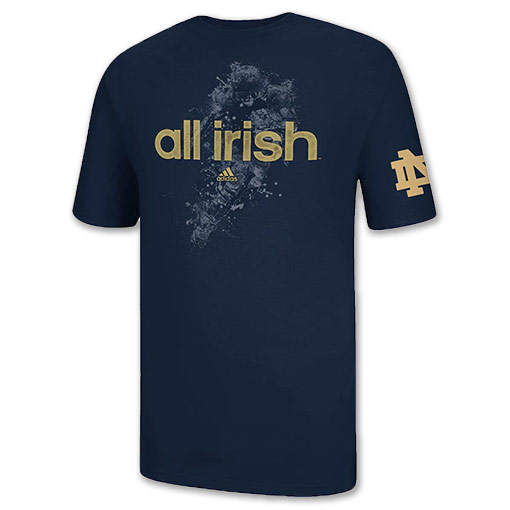 Notre Dame Tees