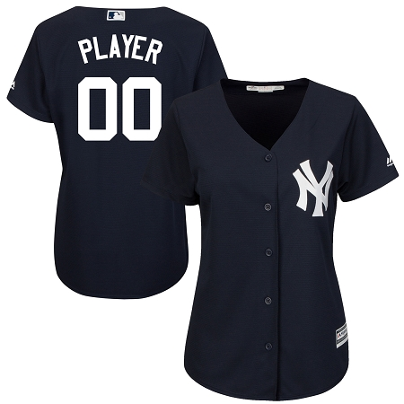 yankees womens customized navy jersey new york yankees script logo font new york yankees font free download
