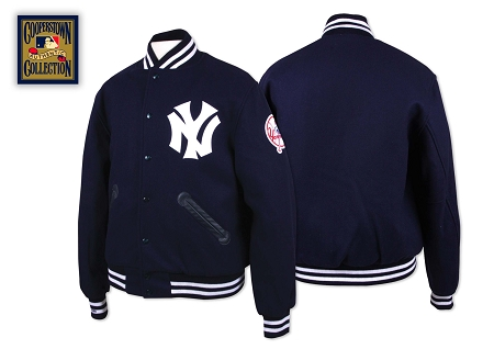 c15716eb4 1961 Authentic Wool Jacket New York Yankees
