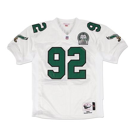 Philadelphia Eagles Mitchell & Ness Reggie White Authentic Jersey