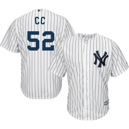 Home  MLB   Yankees C.C Sabathia Youth Jersey 9e4f6d54e68