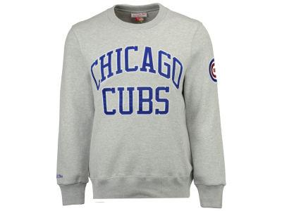 ebd26fce5 Chicago Cubs Mitchell & Ness Sweatshirt Playoff Win