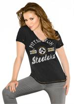 Steelers Women Clothes