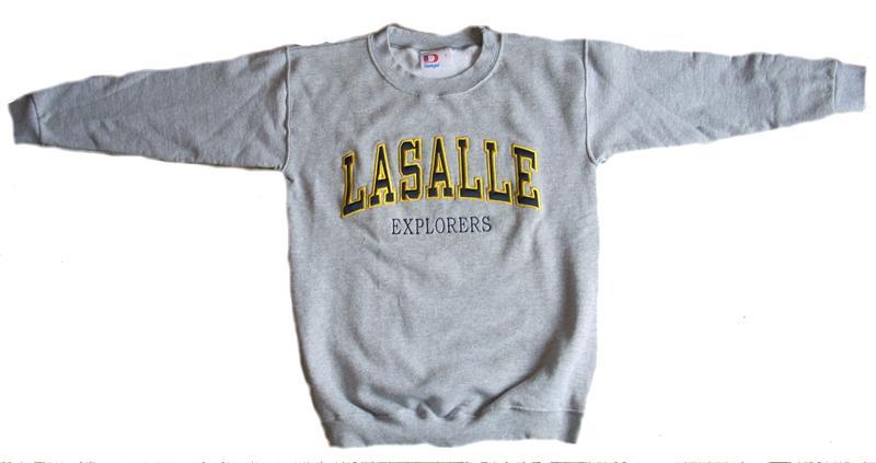 La Salle Sweatshirts