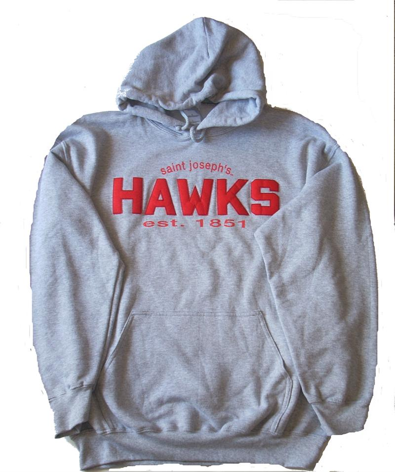 Saint Josephs Hawks Sweatshirt
