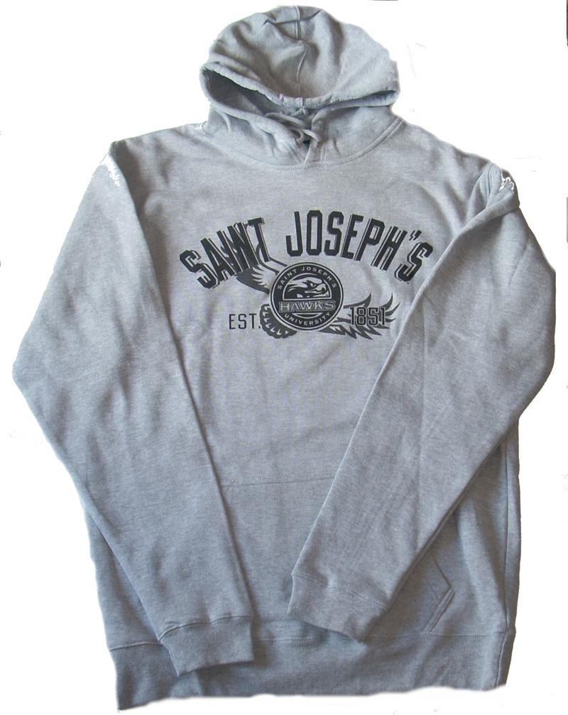 Saint Josephs Sweatshirt
