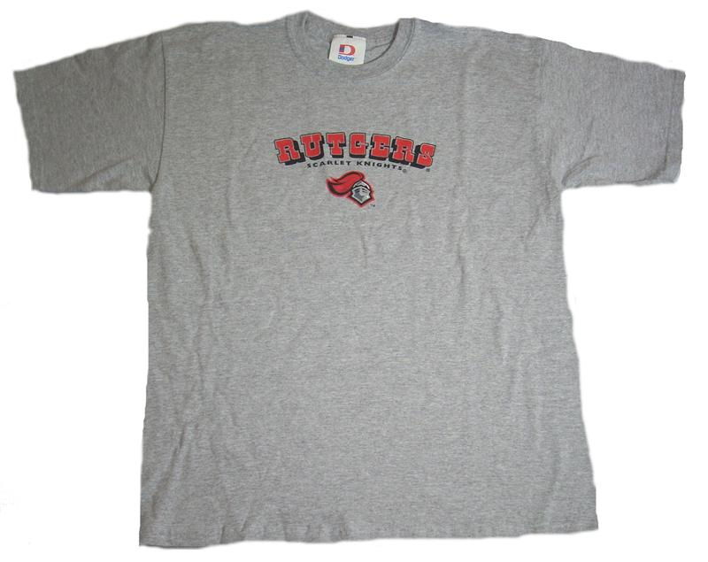 Rutgers Youth T-shirt