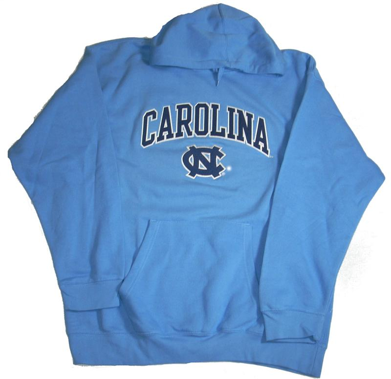 UNC Hooded Sweatshirt
