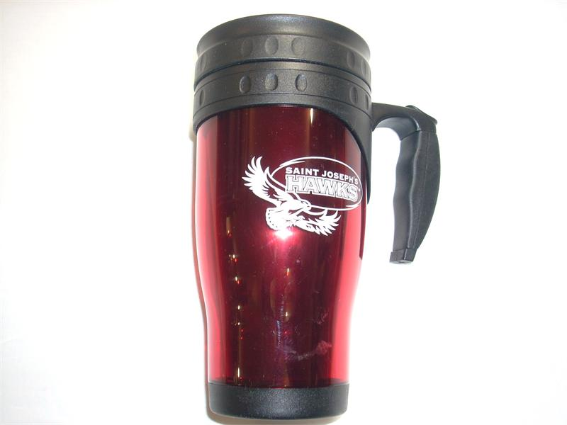 Saint Joseph's Travel Mug
