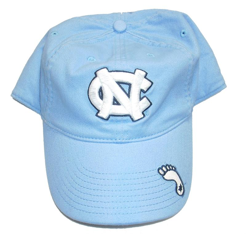 UNC Nike Fitted Hat