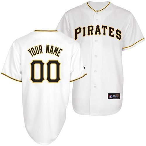 Pittsburgh Pirates Kids Jersey