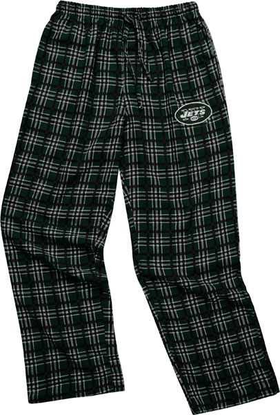 New York Jets Pajama Pants