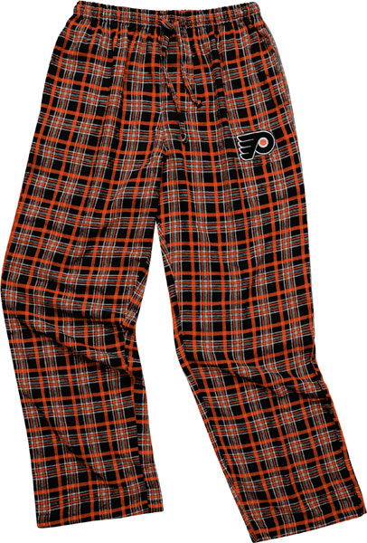 Philadelphia Flyers Pajama Pants