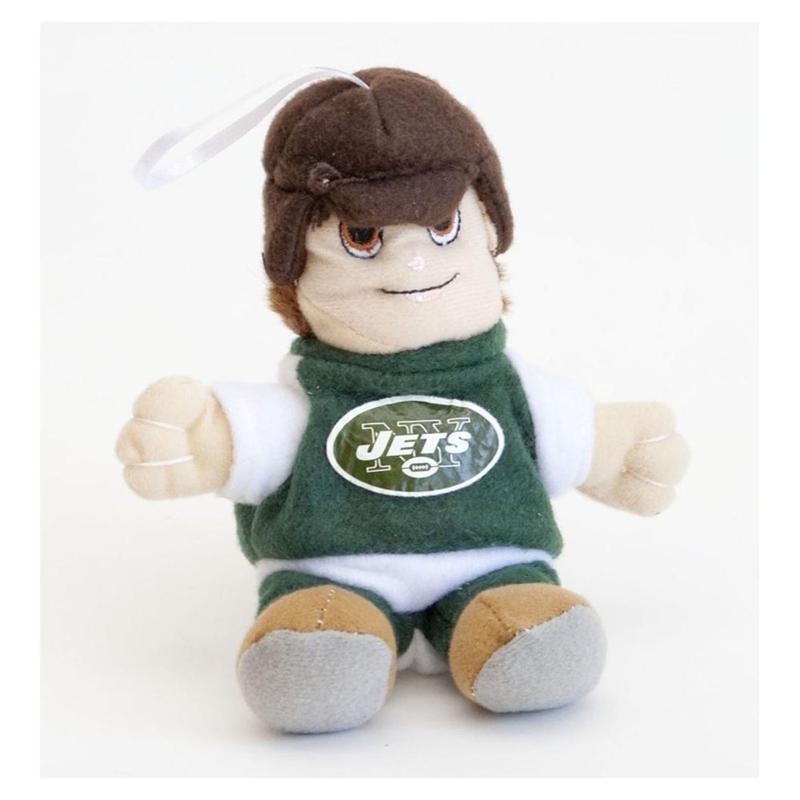 Jets Christmas Ornament