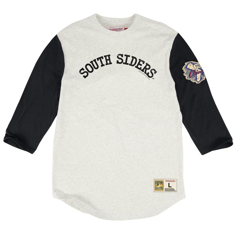 White Sox Extra Out 3/4 Sleeve Shirt