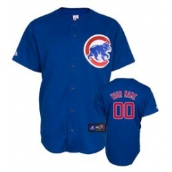 Chicago Cubs Royal Blue Kids Jersey