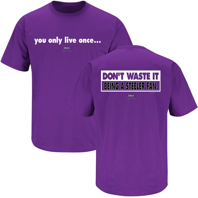 a7b0968b I Hate The Steelers Shirt