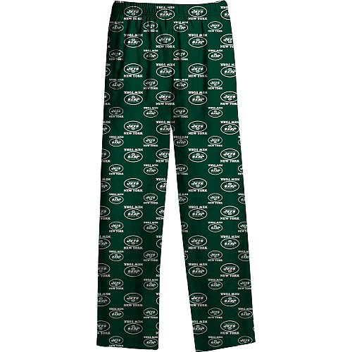 New York Jets Youth Pajama Pants