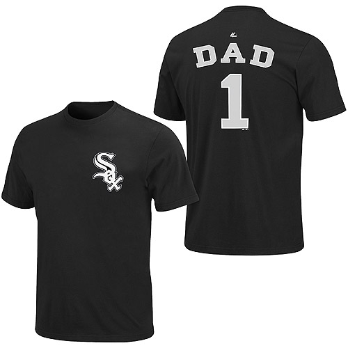 Chicago White Sox Dad Shirt