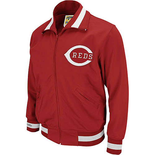 Reds 1988 Authentic BP Jacket