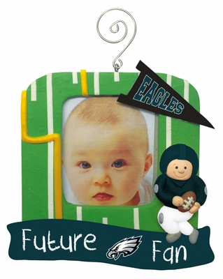 Eagles Future Fan Hanging Photo Picture Frame