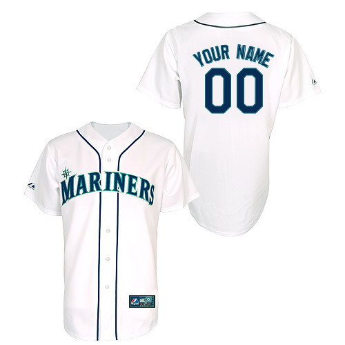 Seattle Mariners Baby Jersey