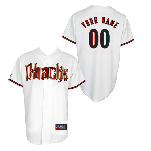 Arizona Diamondbacks Baby Jersey