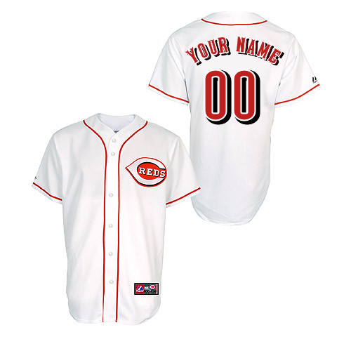 Cincinnati Reds Kids Jerseys