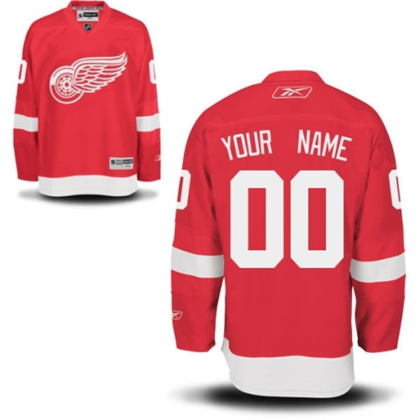 Detroit Red Wings Kids Jerseys