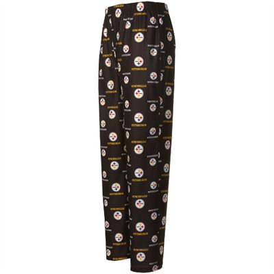 Pittsburgh Steelers Youth Pajama Pants