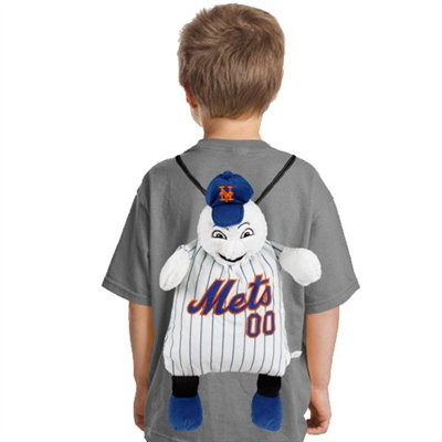 Mr. Mets Backpack