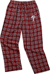 Philadelphia Phillies Flannel Pajama Pants