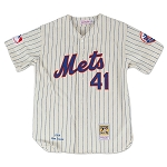 New York Mets Tom Seaver Mitchell & Ness Authentic Jersey
