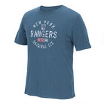 New York Rangers Vintage Club Shirt