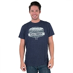 Dallas Cowboys Texas Stadium Shirt Light-Weight Tri-Blend Cotton