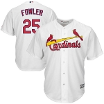 Cardinals Fowler Youth Jersey