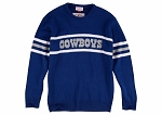 Dallas Cowboys 1986 Authentic Sweater