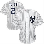 Jeter Youth Jersey