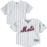 Mets Personalized Kids Jersey