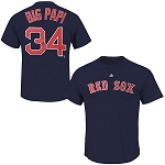 David Ortiz , Big Papi Youth shirt