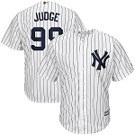 Yankees Judge Child Jersey