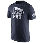 Penn State On Campus Nittany Lion Mascot Shirt