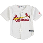 St. Louis Cardinals Personalized Kids Jersey