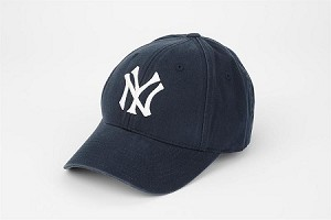 Yankees Past Time Hat