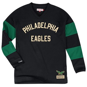 Eagles Long Sleeve Shirt Field House