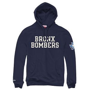 premium selection b732b 5ba9d New York Yankees Sweatshirt Hoodie Bronx Bombers