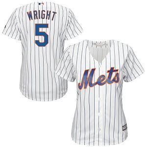 promo code ef978 2597b NY Mets Women's Wright Jersey