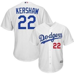 size 40 f6d5b 42fc9 LA Dodgers Kershaw Jersey