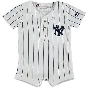 Yankee Newborn Jersey 1bb0411b52a
