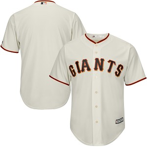 San Francisco Giants Official Men's Jersey Sale
